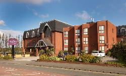 The Hillcrest Hotel Widnes