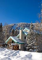Alpine Village Suites Taos Ski Valley