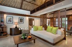Jimbaran Puri Bali by Orient-Express