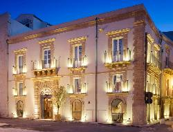 Algila Ortigia Charme Hotel