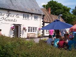 The Fox and Hounds