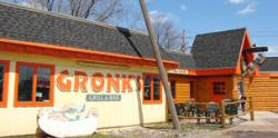 Gronk's Grill and Bar