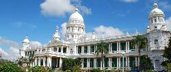 Lalitha Mahal Palace Hotel