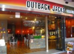 Outback Jacks Bar and Grill