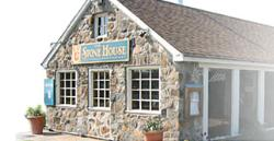 The Stone House Restaurant