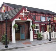 Toby Carvery Watergate Toll