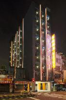 ‪CityInn Hotel Plus - Taichung Station Branch‬