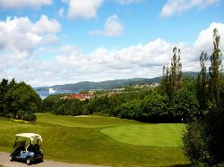 Blomidon Golf and Country Club