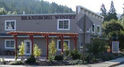 Brandborg Vineyard and Winery