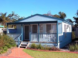 Huskisson Beach Tourist Resort