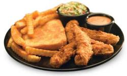 Zaxby's Chicken Fingers