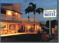 Foreshore Motel