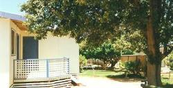 Shark Bay Holiday Cottages Denham