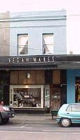 Vegan Wares