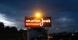 Marin Joe's Restaurant