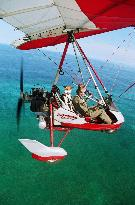 ‪Advanced Recreation of Hawaii Light Sport Aircraft Flight‬
