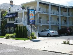 Seaport Inn Motel