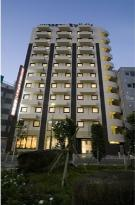 Hotel Mid In Akabane-ekimae