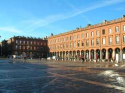 Ophorus Toulouse Sightseeing Day Tours