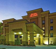 Hampton Inn Suites Decatur