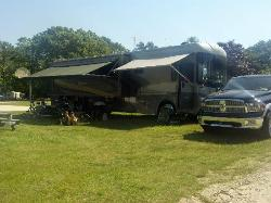 Worden's Pond Family Campground