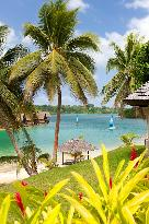 Holiday Inn Resort Vanuatu Port Vila