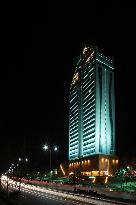 Chamran Grand Hotel