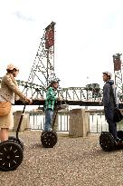 Portland By Segway