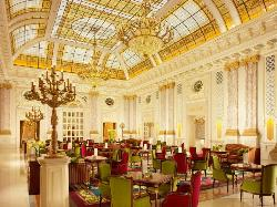 Fairmont Grand Hotel Kyiv
