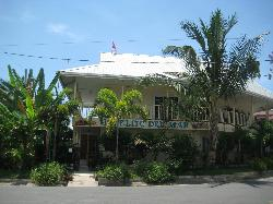 Hotelito Del Mar
