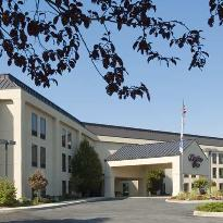 Hampton Inn Carlisle