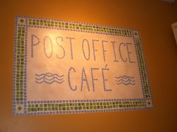 Post Office Cafe & Cabaret