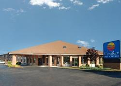 Comfort Inn & Suites Grand Blanc
