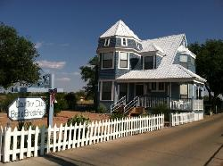 Country Club Bed and Breakfast
