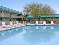 Americas Best Value Inn Port Lavaca