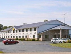 Americas Best Value Inn Champaign