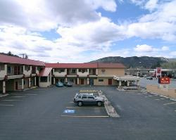 ‪Econo Lodge Durango‬