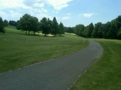 Hershey Country Club - West Course