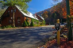 Historic Tapoco Lodge