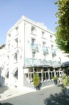 Grand Hotel De Souillac