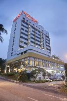 Hotel Sentral Johor Bahru
