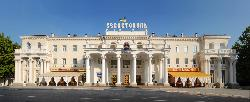 Best Western Sevastopol Hotel