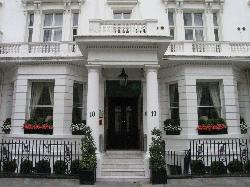 The Gallery Hotel