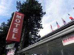 Skagit Motor Inn