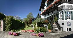 Hotel Aschenbrenner
