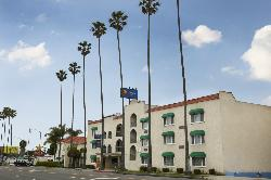 Comfort Inn Santa Monica