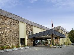 Lethbridge Lodge Hotel and Conference Centre