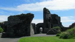 Aberystwyth Castle