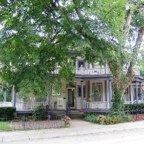 Benner House Bed and Breakfast