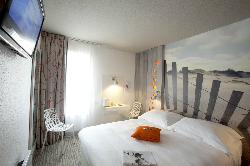 Best Western Plus Karitza Biarritz